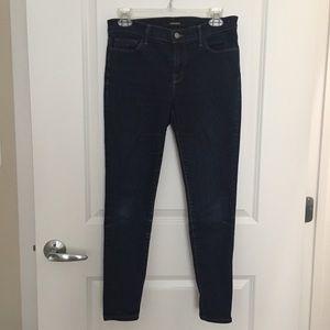 J Brand Capri/Ankle Jeans